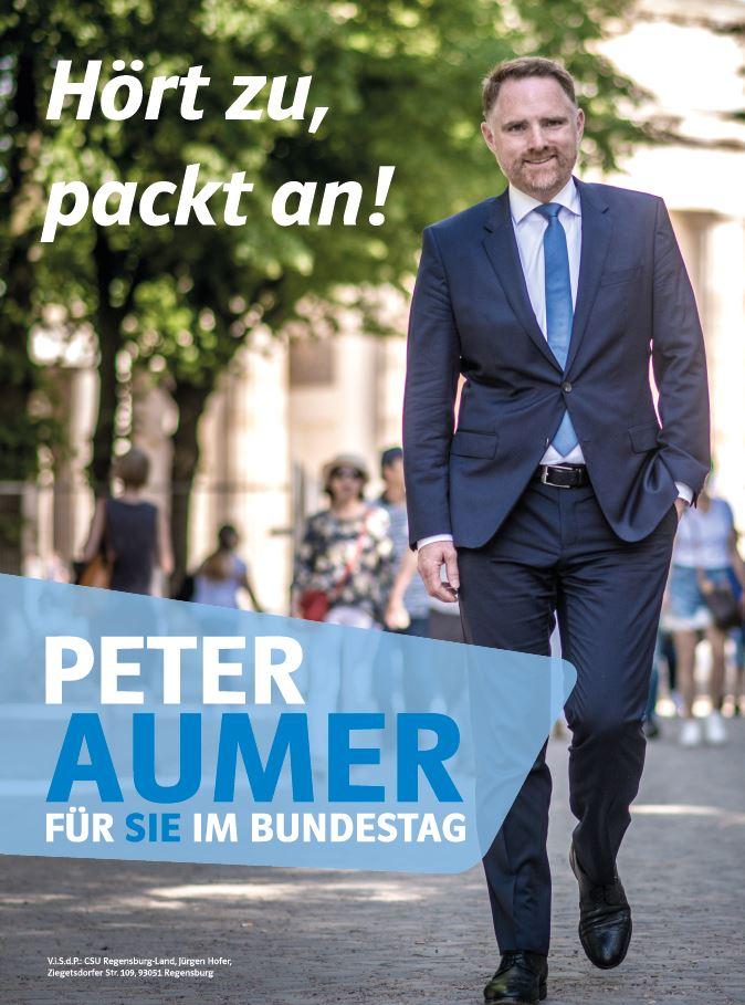 Peter Aumer
