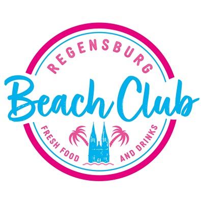 Banner Beach Club Juni 2020