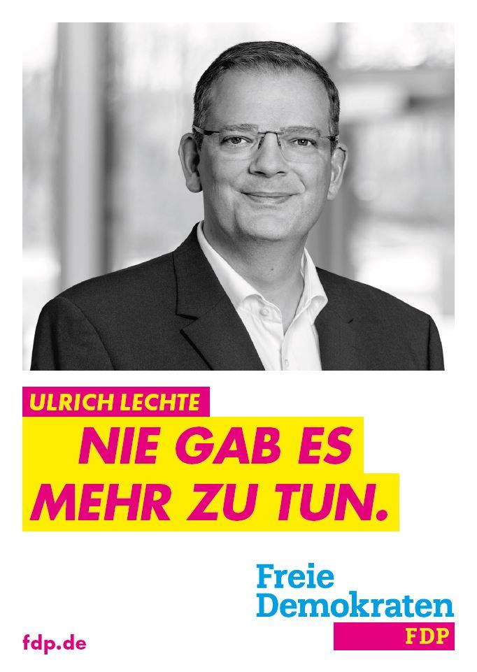 Ulrich Lechte