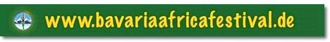Bavaria Africa