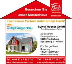 Hilpl-Wagner Bau & Sylvia Wagner GmbH