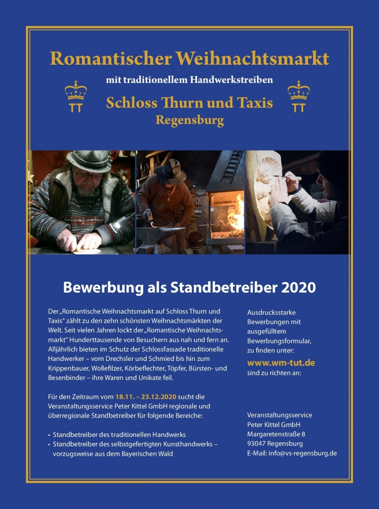 Banner VSR Standbetreiber April 2020