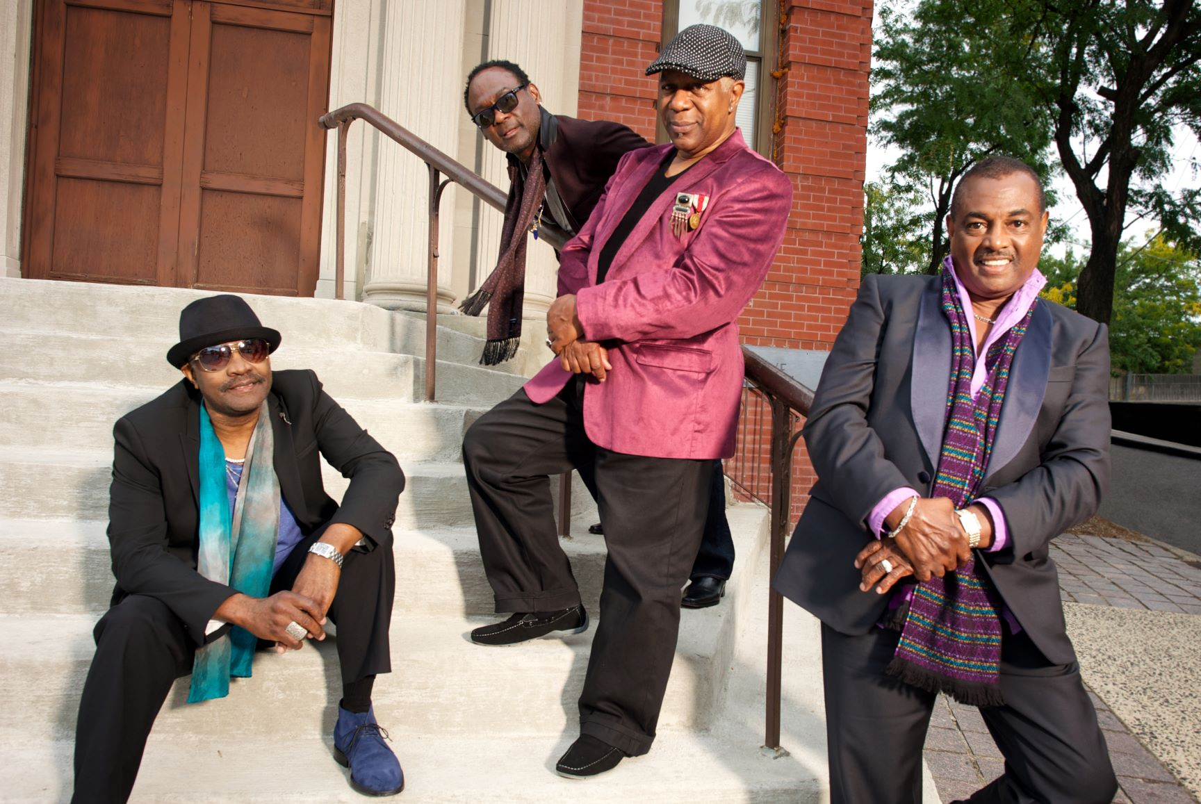 Kool the Gang c KTFA Entertainment Inc. 1