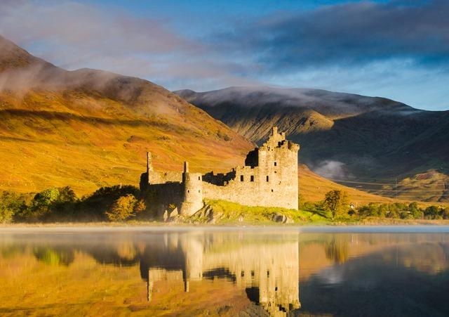 Schottland ruf der freiheit regensburger stadtzeitung for Nature et decouverte chambery