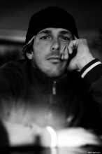 (12) ANDY IRONS – KISSED BY GOD © B. Bielmann.jpg