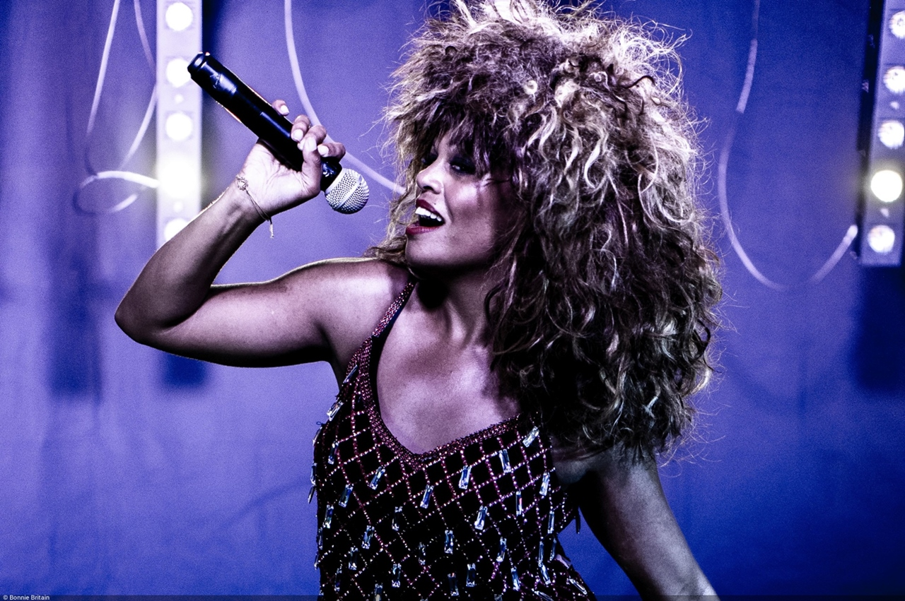 One Night of Tina – A Tribute to the Music of Tina Turner