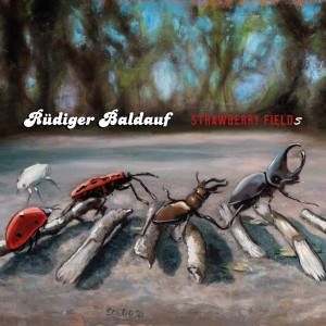 Rüdiger Baldauf – Strawberry Fields