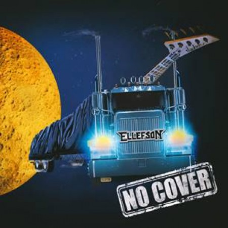 Ellefson – No Cover