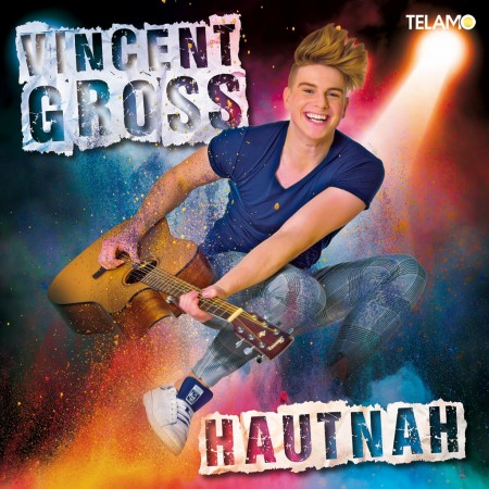 Vincent Gross – Hautnah