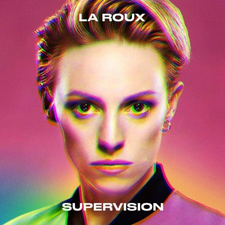 CD-Kritik | La Roux – Supervision