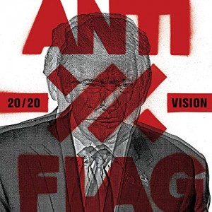 CD-Kritik | Anti-Flag – 20/20 Vision
