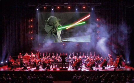 Star Wars – The Concert Show