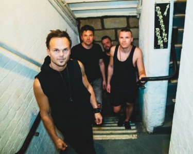 "Tipps füf Gigs: The Rasmus – 15 Jahre ""Dead Letters"""