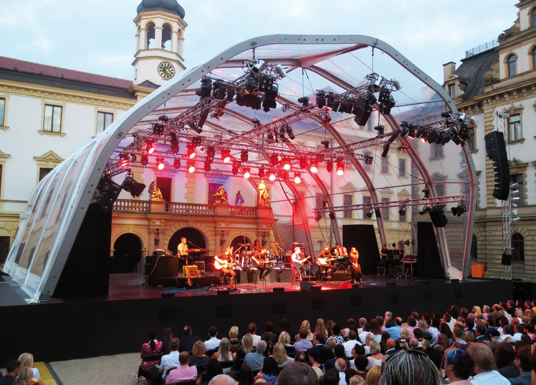 Regensburger Schlossfestspiele 2021